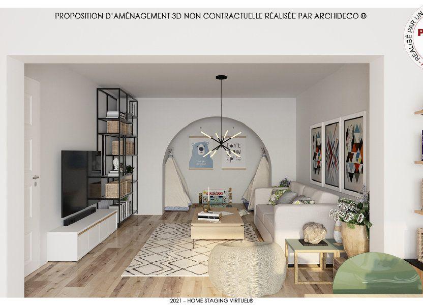 Maison à vendre 190m2 à Vigneux-sur-Seine