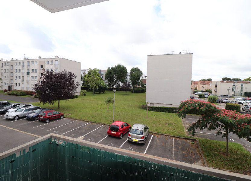 Appartement à vendre 57.64m2 à Viry-Châtillon