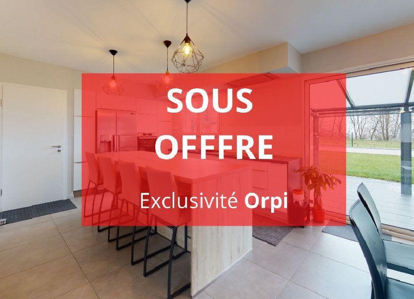 Maison à vendre 140m2 à Tressange