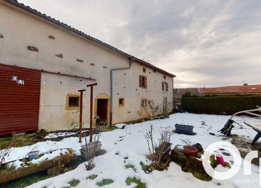 Maison à vendre 260m2 à Fillières