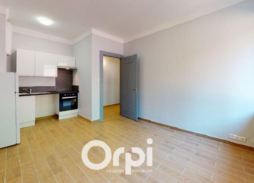 Appartement à louer 37.37m2 à Villerupt