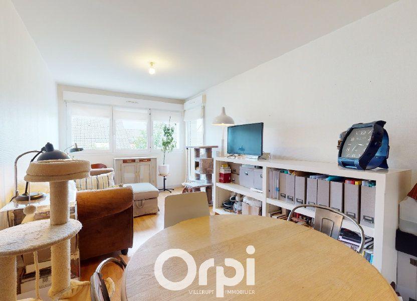 Appartement à louer 45m2 à Guénange