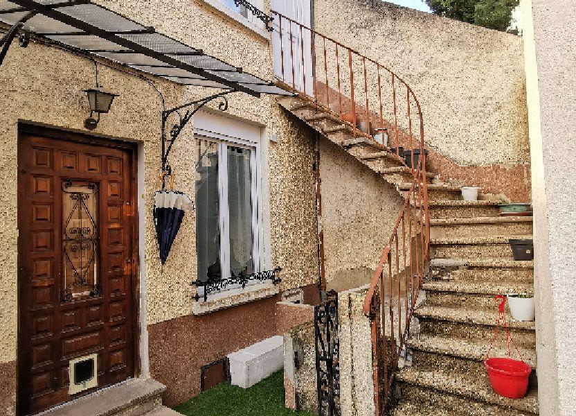 Maison à louer 62m2 à Lyon 3