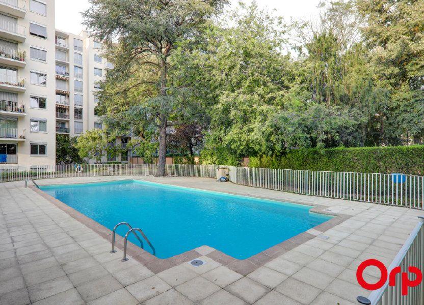 Appartement à vendre 89m2 à Villeurbanne