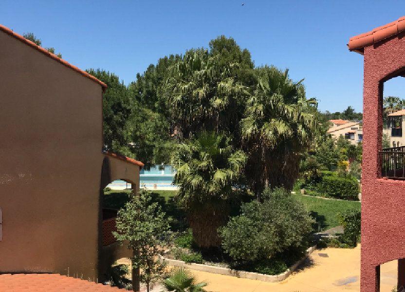 Appartement à vendre 72.4m2 à Canet-en-Roussillon