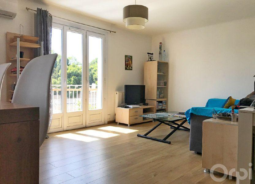 Maison à vendre 136m2 à Cabestany
