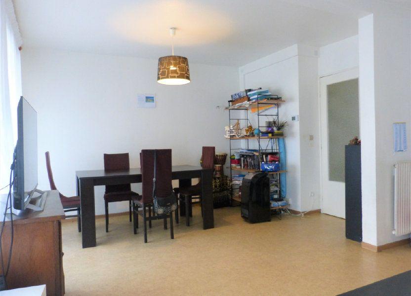 Appartement à vendre 73m2 à Perpignan