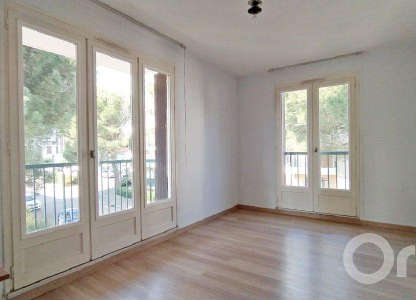Appartement à vendre 73.87m2 à Perpignan