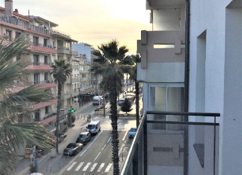 Appartement à vendre 96.55m2 à Perpignan