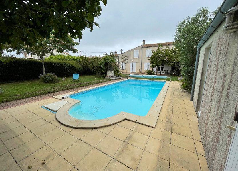 Maison à vendre 184m2 à Saint-Froult