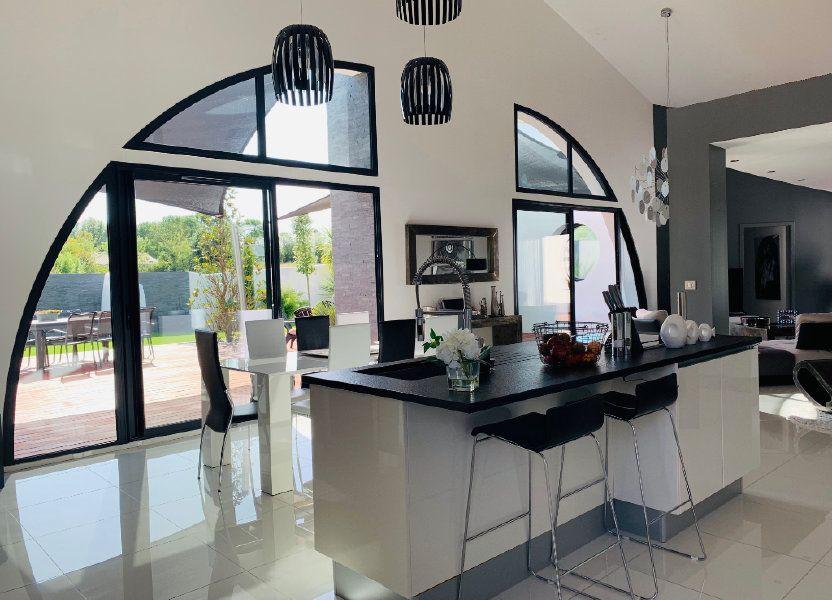 Maison à vendre 198m2 à Port-des-Barques