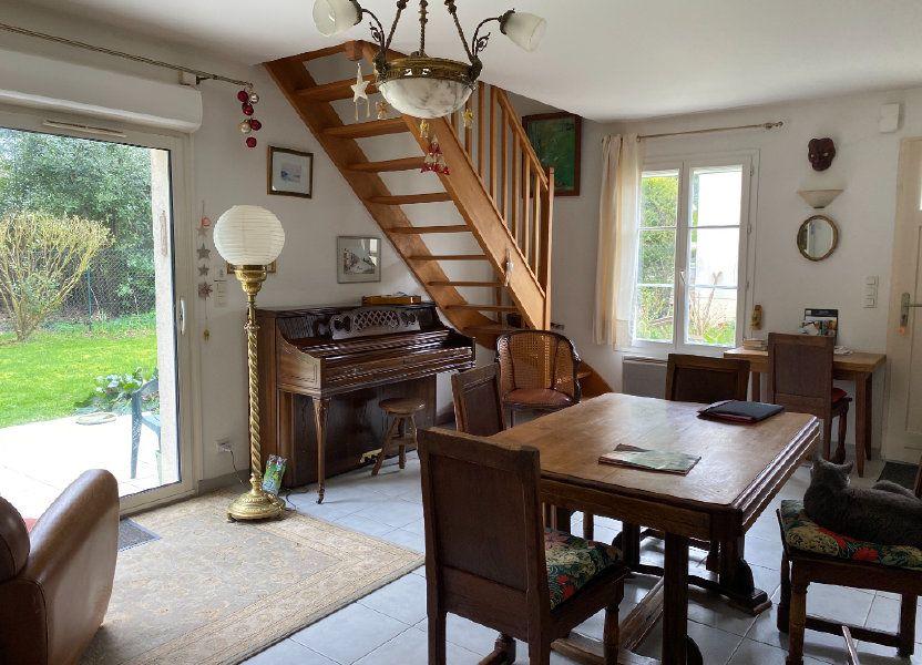 Maison à vendre 115m2 à Port-des-Barques
