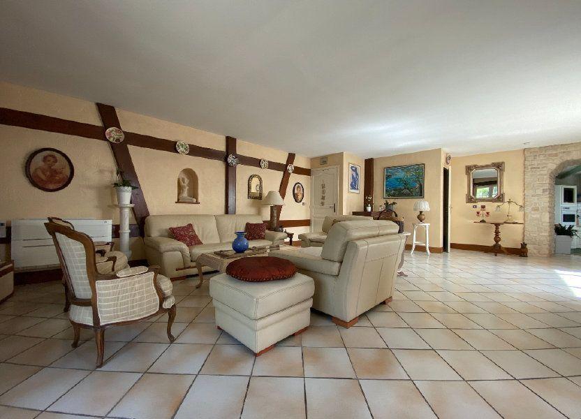 Maison à vendre 150m2 à Saint-Froult
