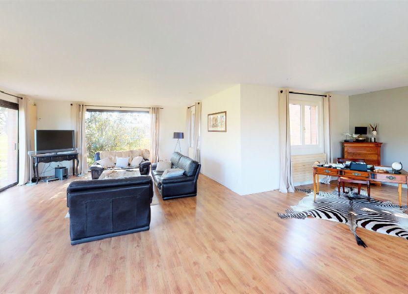 Maison à vendre 350m2 à Mons-en-Pévèle