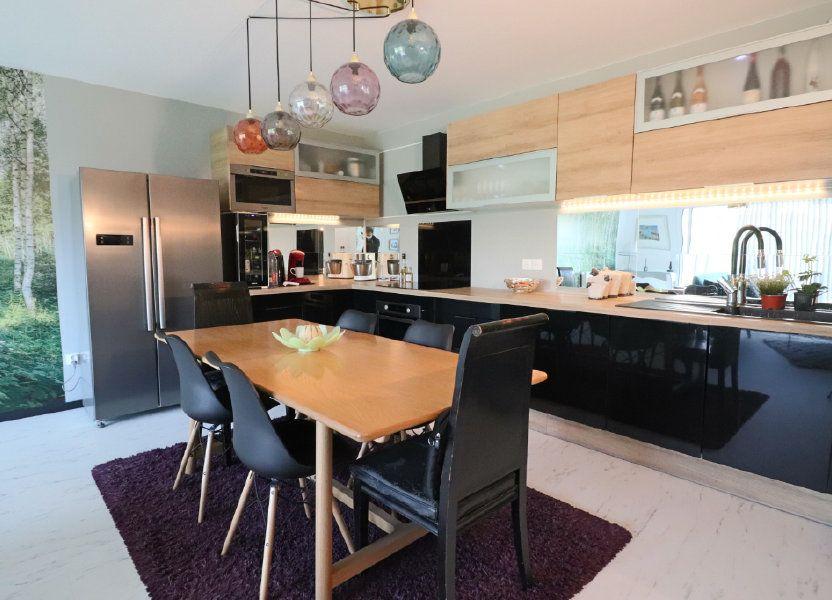 Appartement à vendre 73m2 à Lesquin