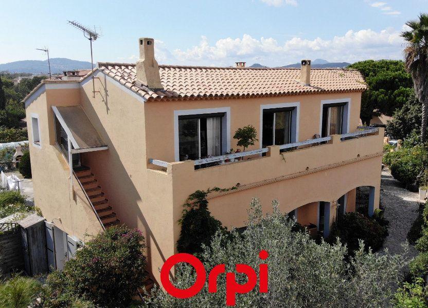 Maison à vendre 184m2 à Hyères