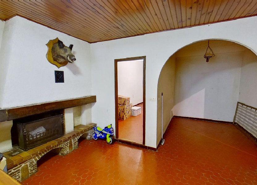 Appartement à vendre 55.91m2 à Hyères