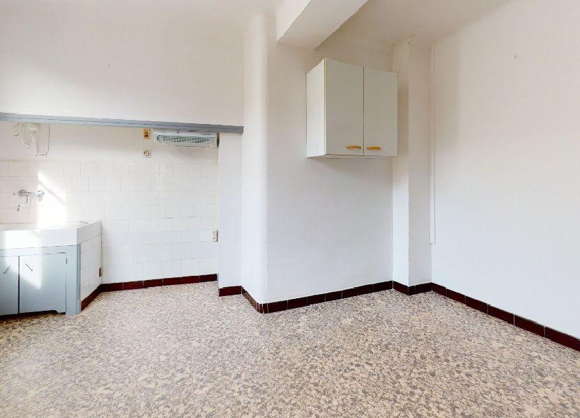 Appartement à louer 37m2 à Cuers