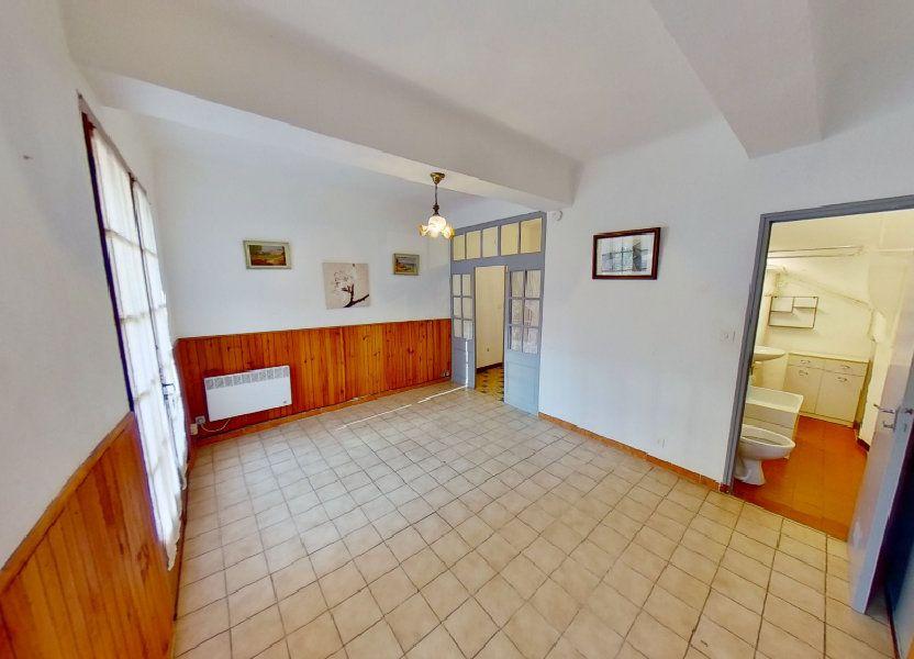 Appartement à louer 33m2 à Cuers