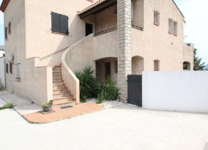 Maison à vendre 175m2 à La Crau