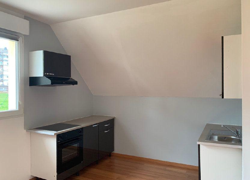 Appartement à louer 75m2 à Saverne