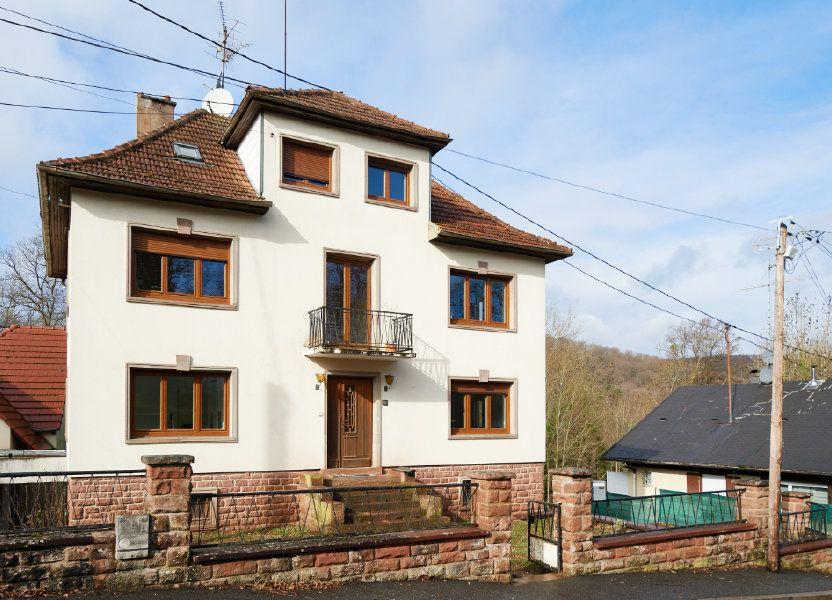 Maison à vendre 230m2 à Saverne