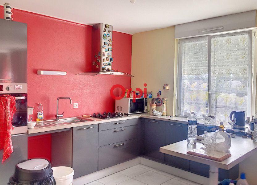 Appartement à vendre 131m2 à Péaule
