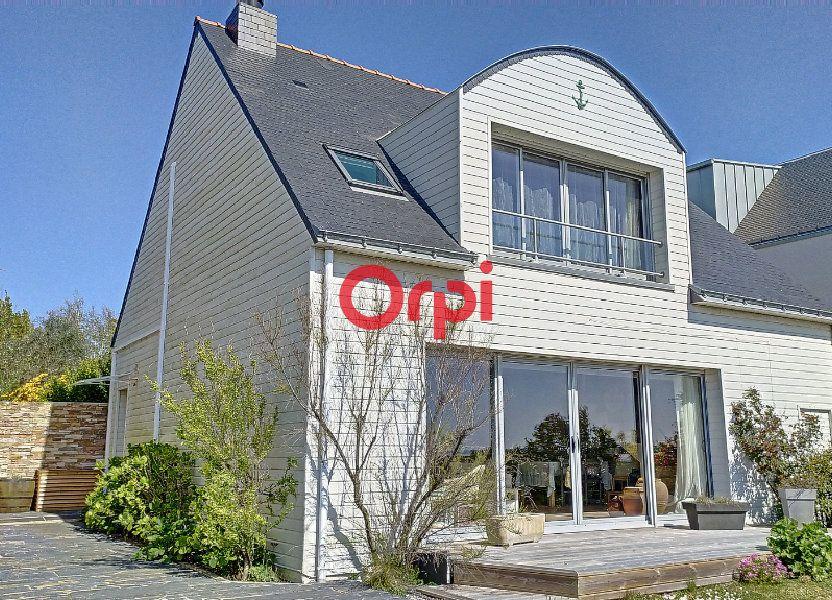 Maison à vendre 110m2 à Damgan