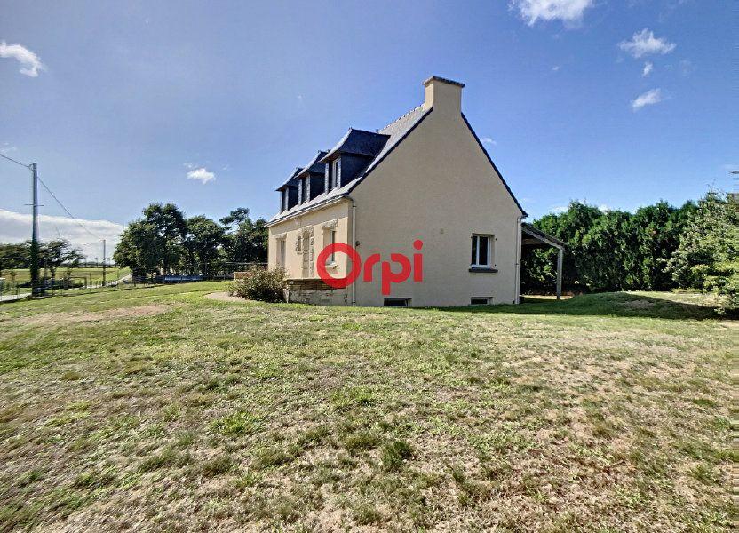 Maison à vendre 115m2 à Muzillac