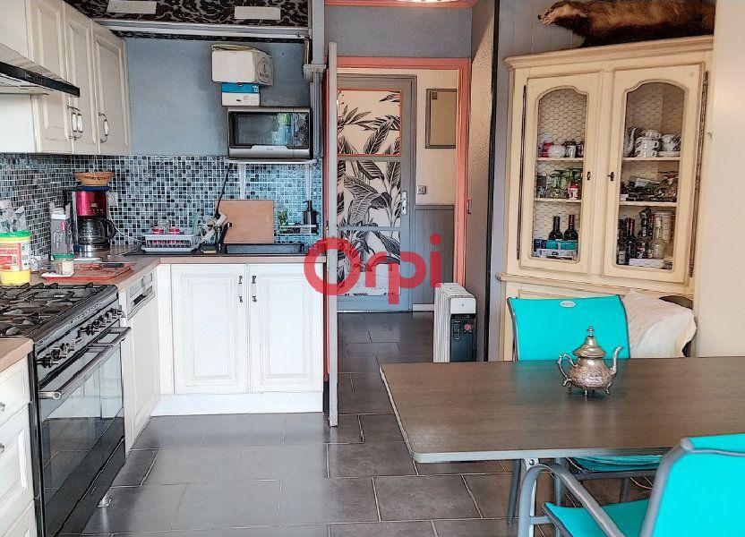 Appartement à vendre 24m2 à Damgan
