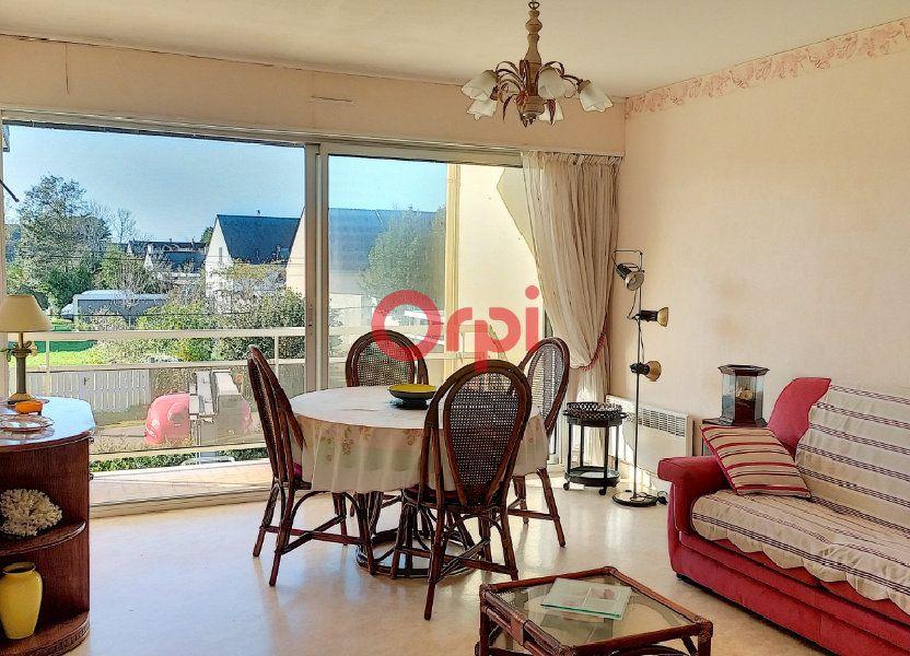 Appartement à vendre 39.52m2 à Damgan