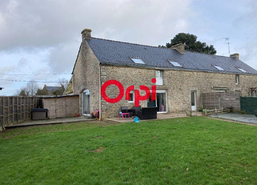 Maison à vendre 117m2 à Questembert