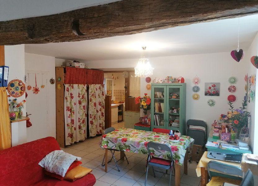 Appartement à vendre 55.5m2 à Espalion