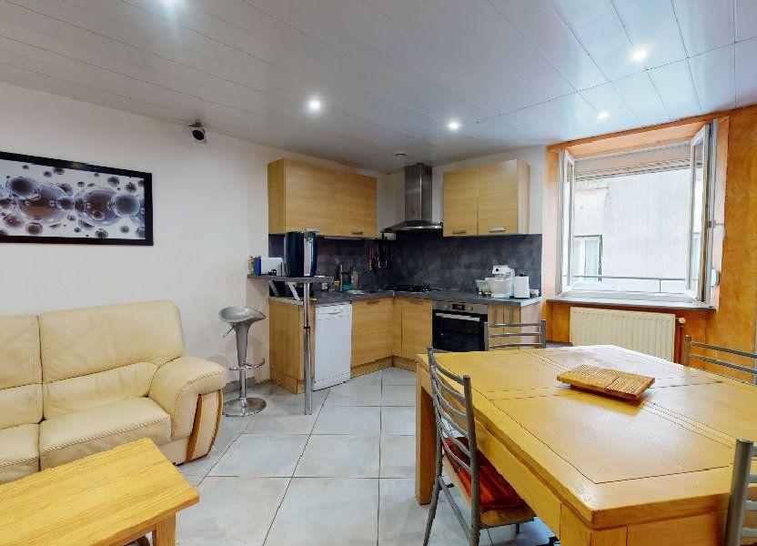 Maison à vendre 64.2m2 à Laissac
