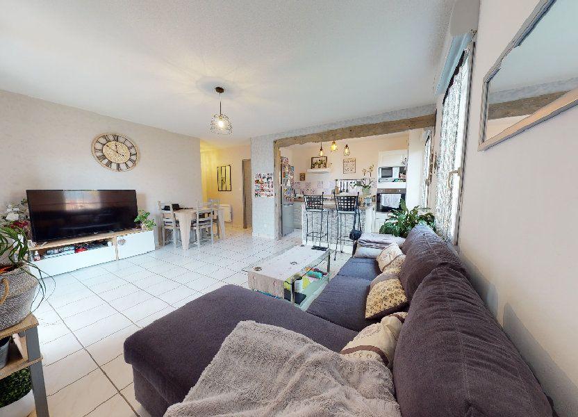 Appartement à vendre 63.88m2 à Rodez