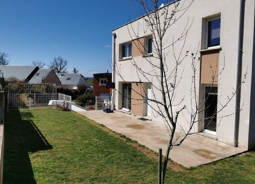 Maison à vendre 93.17m2 à Luc-la-Primaube
