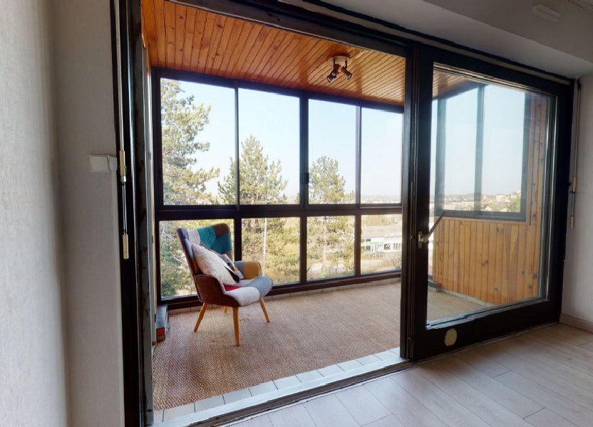 Appartement à vendre 81.13m2 à Rodez