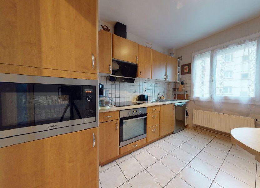 Appartement à vendre 81.97m2 à Onet-le-Château