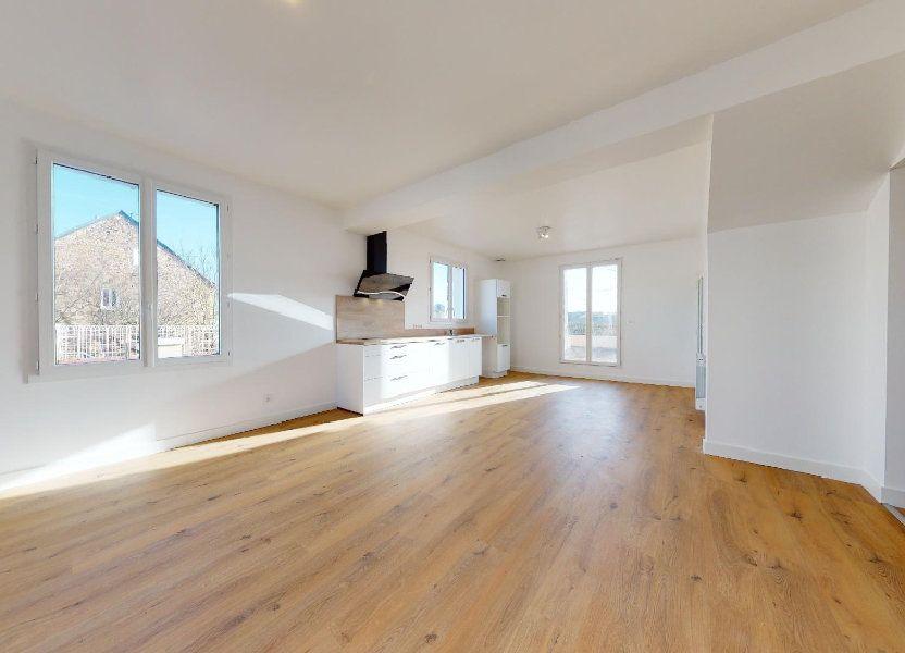 Appartement à vendre 100m2 à Luc-la-Primaube