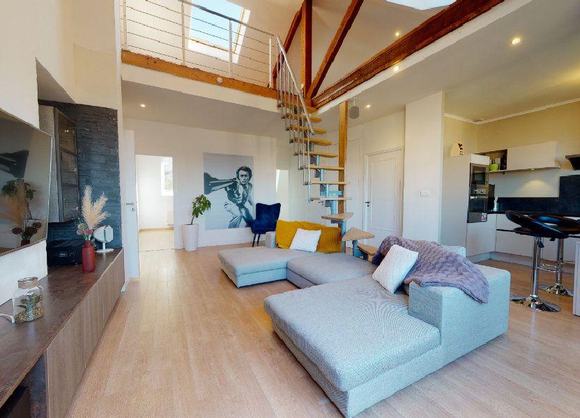 Appartement à vendre 95.89m2 à Rodez