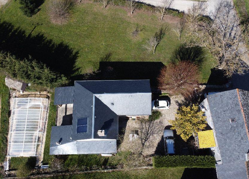 Maison à vendre 222m2 à Meljac
