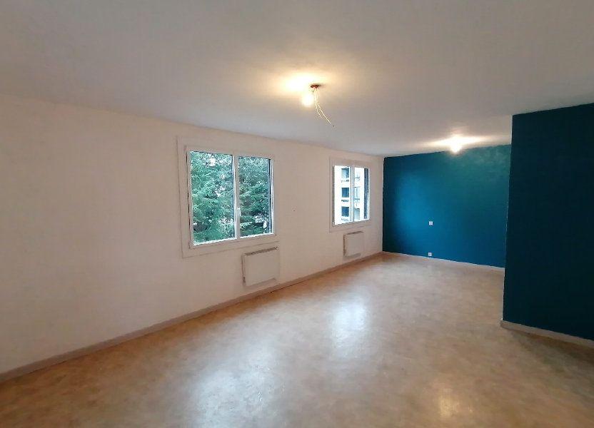 Appartement à vendre 93.97m2 à Onet-le-Château