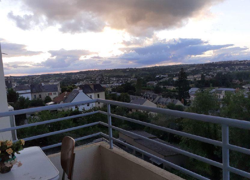 Appartement à vendre 83.5m2 à Rodez