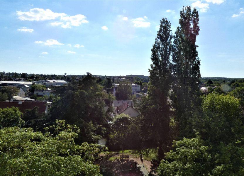Appartement à vendre 77.39m2 à Orléans
