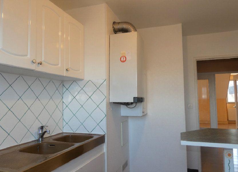 Appartement à vendre 64.28m2 à Orléans