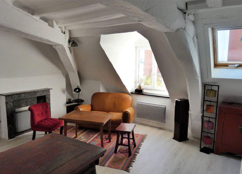Appartement à vendre 27.34m2 à Orléans