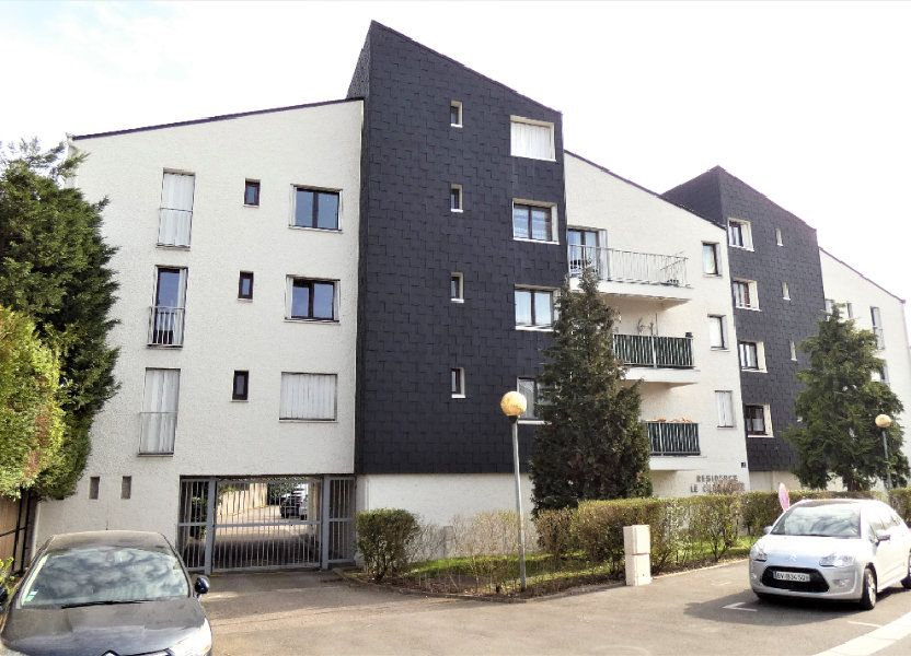 Appartement à vendre 76.75m2 à Orléans