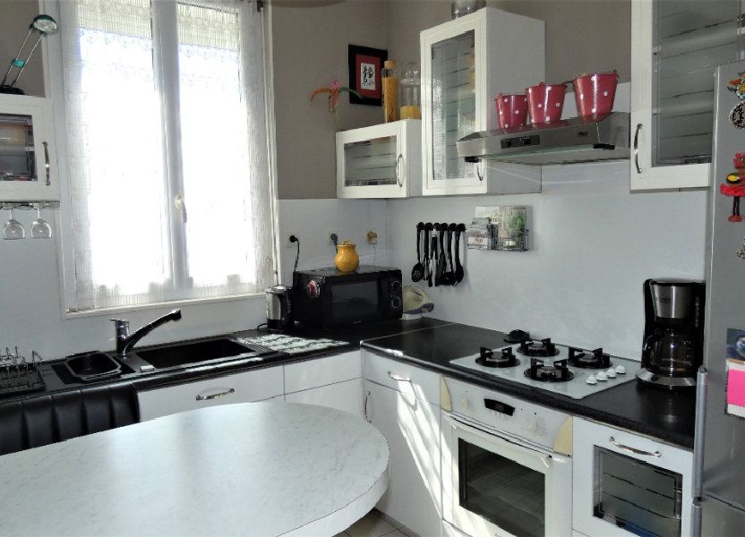 Appartement à vendre 75.87m2 à Orléans