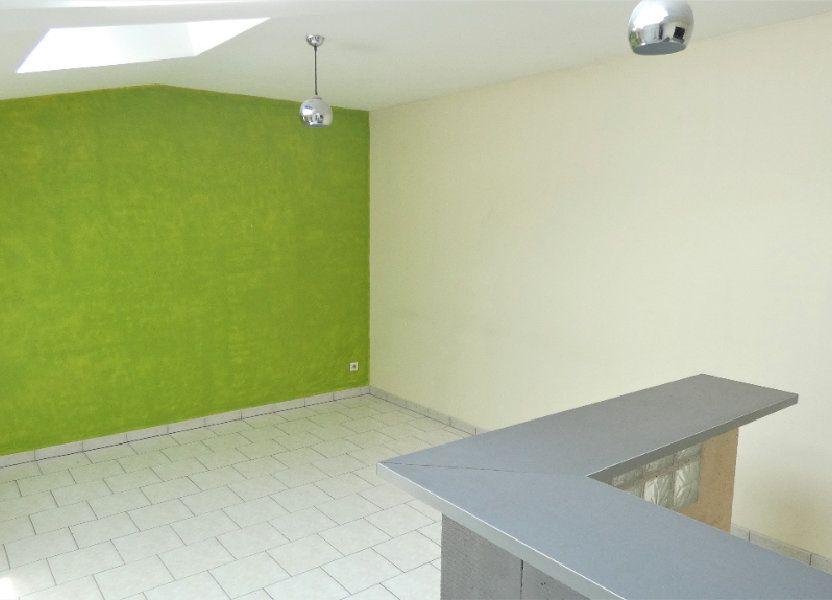 Appartement à louer 42.71m2 à Saint-Jean-de-Braye