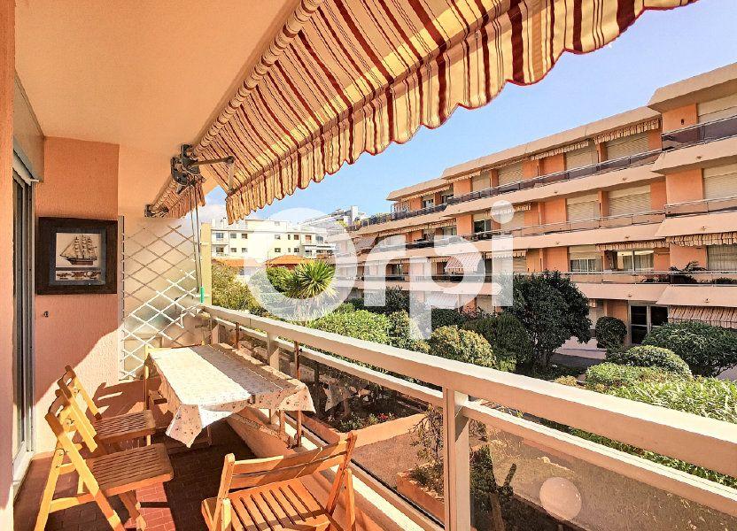 Appartement à vendre 23.68m2 à Roquebrune-Cap-Martin